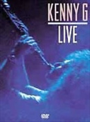 Kenny G Live [Region 1]