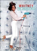 Whitney Houston - The Greatest Hits [Region 1]