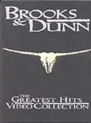Brooks and Dunn - The Greatest Hits Video Collection [Region 1]