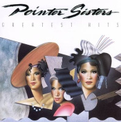 Greatest Hits the Pointer Sisters