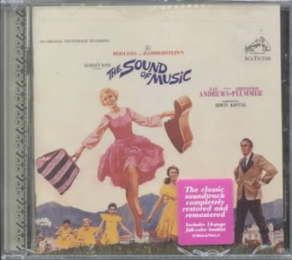 The Sound of Music [Original Soundtrack] [Remaster]