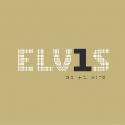 Elvis 30 No 1 Hits