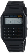 Casio Men's CA53W Databank Calculator Watch