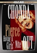 Chonda Pierce - Having a Girls' Nite Out [Region 1]