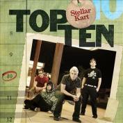 Top Ten Stellar Kart