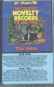 Dr. Demento Presents the Greatest Novelty Records of All Time, Vol. 3