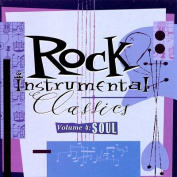 Rock Instrumental Classics, Vol. 4