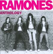 Anthology [2001]