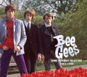 The Studio Albums 1967-1968 [Box]