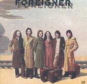 Foreigner [Bonus Tracks] [Remaster]