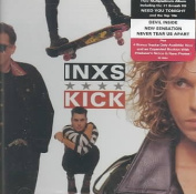 Kick [US Bonus Tracks] [Remaster]