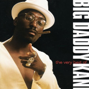 Big Daddy Kane The Very Best Of