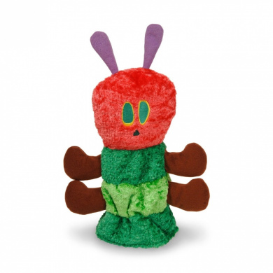 Rainbow Designs Very Hungry Caterpillar Hand Puppet