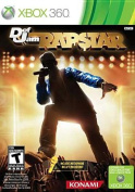 Def Jam Rapstar Bundle W/Wired MIC