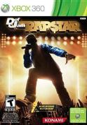 Def Jam Rapstar Bundle W/Wired MIC