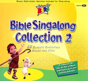 Cedamont Bible Singalong Collection 2