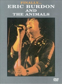Eric Burdon and the Animals: Finally