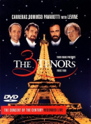 The Three Tenors - Paris 1998 [Region 1]