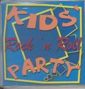 Kids Rock 'N Roll Party *