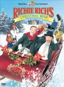 Richie Rich's Christmas Wish [Region 1]