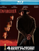 Unforgiven [Region A] [Blu-ray]