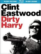 Dirty Harry [Region A] [Blu-ray]