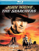The Searchers [Region 1] [Blu-ray]
