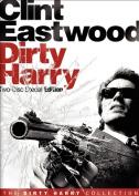 Dirty Harry [Region 1]