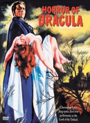 Horror of Dracula [Region 1]
