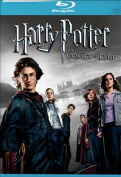 Harry Potter and the Goblet of Fire [Region 1] [Blu-ray]
