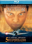 The Aviator [Region 1] [Blu-ray]