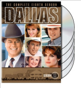 Dallas - Season 8 [Region 1]