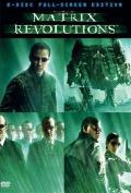 The Matrix Revolutions [Region 1]