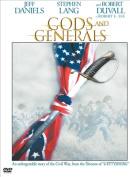 Gods and Generals [Region 1]