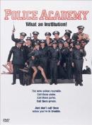 Police Academy [Region 1]
