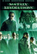 The Matrix Revolutions [Region 1]