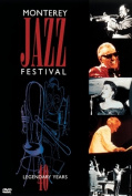 Monterey Jazz Festival [Region 1]