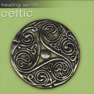 Healing Spirits: Celtic