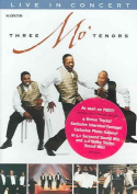Three Mo' Tenors [Region 1]
