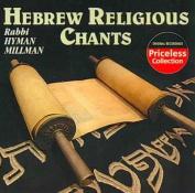 Hebrew Religioius Chants