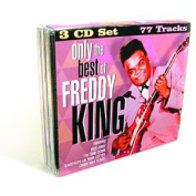 Only the Best of Freddie King