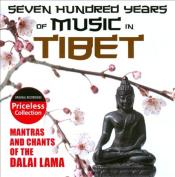 Seven Hundred Years of Music In Tibet