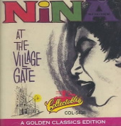 Nina Simone at the Village Gate [Collectables]