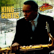 The Best of King Curtis [Collectables]