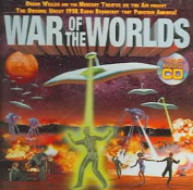 War of the Worlds [Collectables]