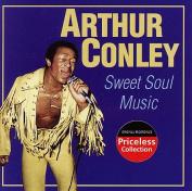 Sweet Soul Music [Compilation] [Box]