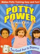 Potty Power [Region 1]