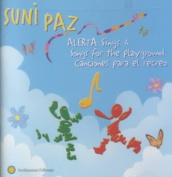 ALERTA Sings Children's Songs In Spanish And English