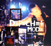 Depeche Mode - Touring The Angel [Region 1]