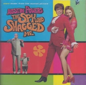 More Music from the Motion Picture Austin Powers